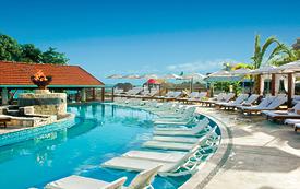 All New Riviera Beach Club at Sandals Grande Riviera Ocho Rios