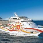 Norwegian Cruise Line Returns to Ocho Rios Jamaica