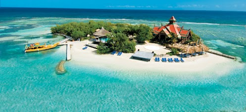 Sandals Royal Caribbean Island