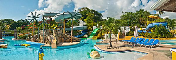 Beaches Boscobel Jamaica