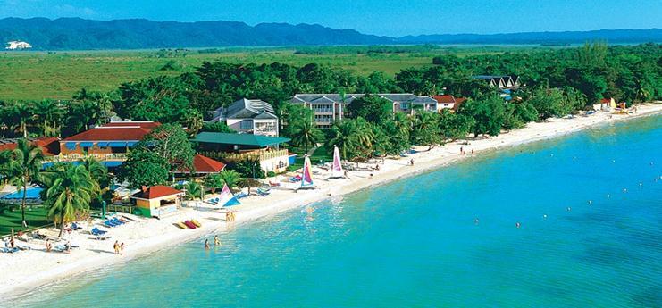 Beaches Sandy Bay Negril