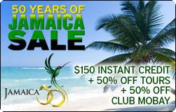 Funjet Jamaica Sale