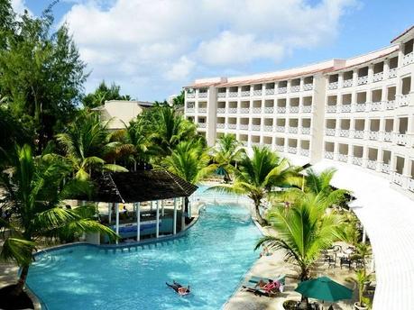 Almond Casaurina Barbados