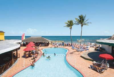 Jewel Paradise Cove Resort & Spa opening Fall 2013