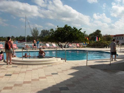 Jamaica Resort Updates: Royalton Ne