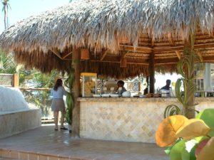Excellence Punta Cana Beach Bar