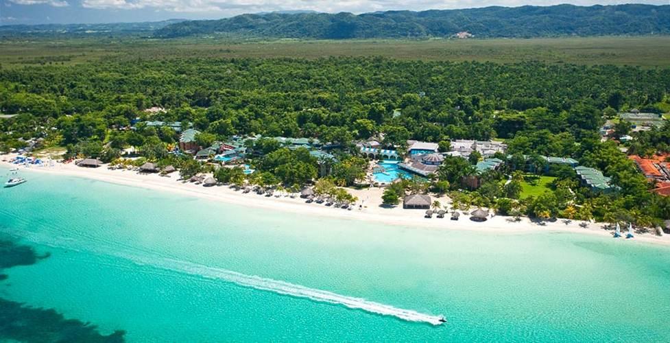 Beaches Negril Resort Amp Spa Island Time Travel Blog