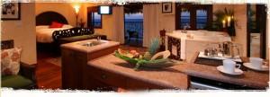 One Love Honeymoon Suite, Bob Marley Resort & Spa, Bahamas